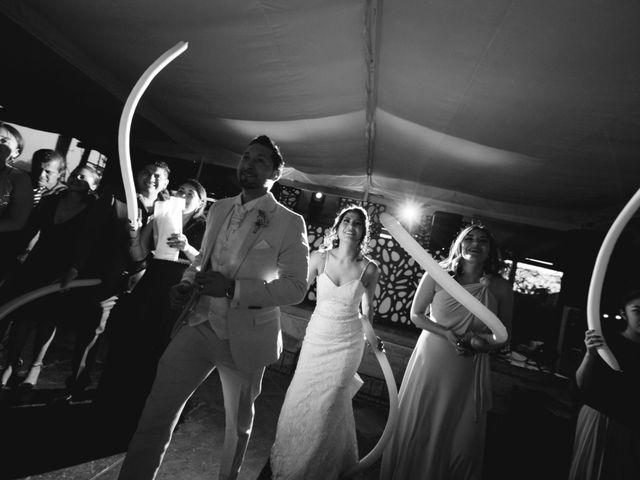 La boda de Alex y Sandra en Tlayacapan, Morelos 46