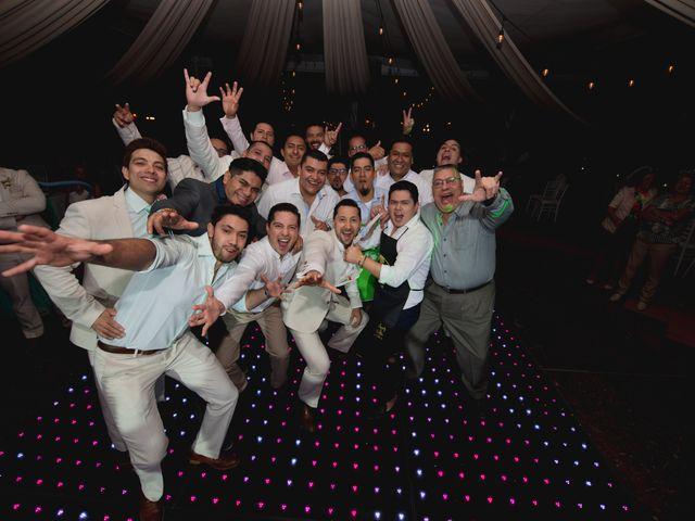 La boda de Alex y Sandra en Tlayacapan, Morelos 59