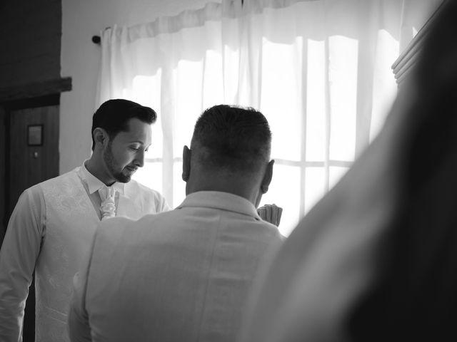 La boda de Alex y Sandra en Tlayacapan, Morelos 68
