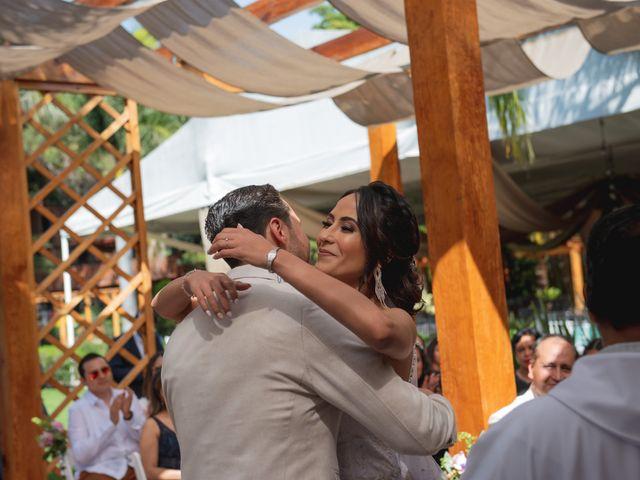 La boda de Alex y Sandra en Tlayacapan, Morelos 72