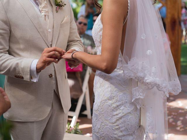 La boda de Alex y Sandra en Tlayacapan, Morelos 74