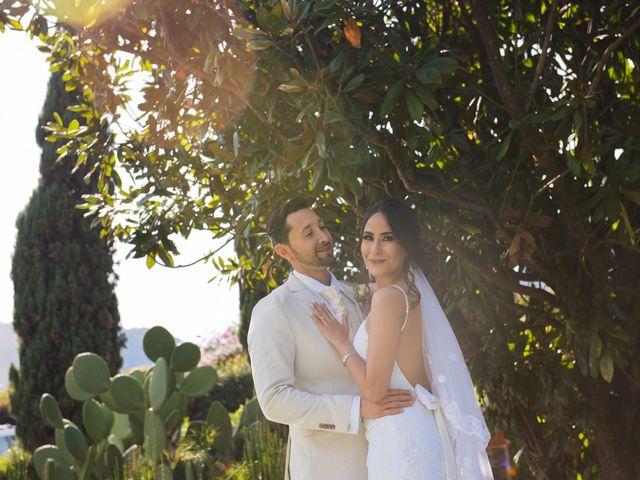 La boda de Alex y Sandra en Tlayacapan, Morelos 77