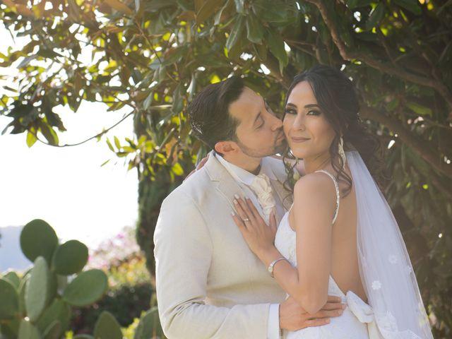 La boda de Alex y Sandra en Tlayacapan, Morelos 78