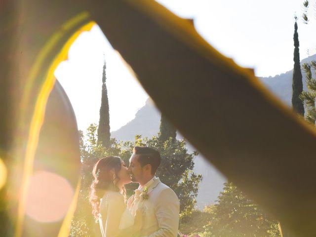 La boda de Alex y Sandra en Tlayacapan, Morelos 79