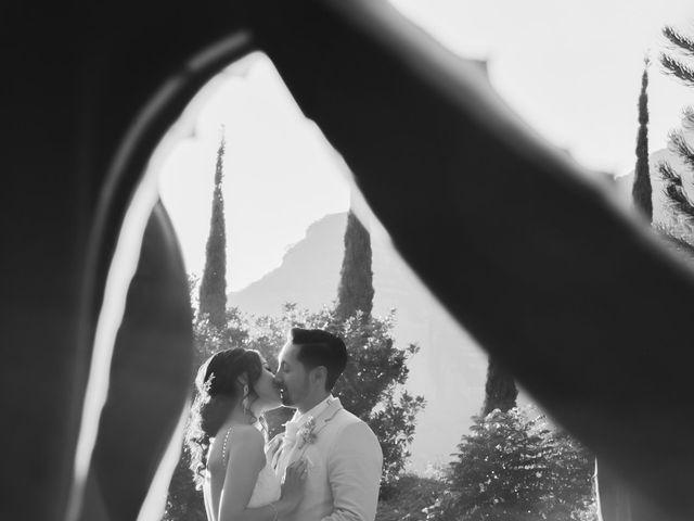 La boda de Alex y Sandra en Tlayacapan, Morelos 80