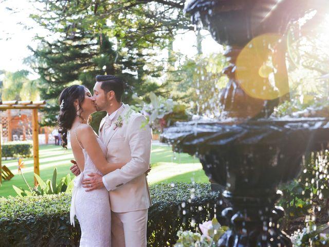 La boda de Alex y Sandra en Tlayacapan, Morelos 81