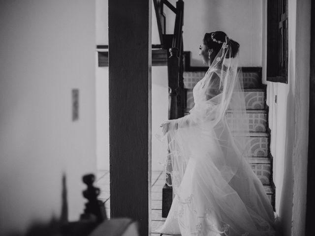 La boda de Adrian y Laura en Tapachula, Chiapas 4