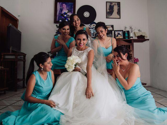 La boda de Adrian y Laura en Tapachula, Chiapas 5