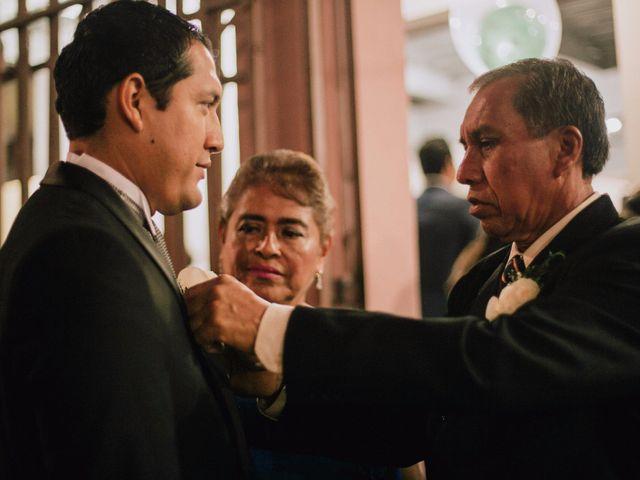 La boda de Adrian y Laura en Tapachula, Chiapas 9