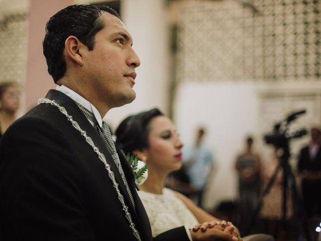 La boda de Adrian y Laura en Tapachula, Chiapas 15
