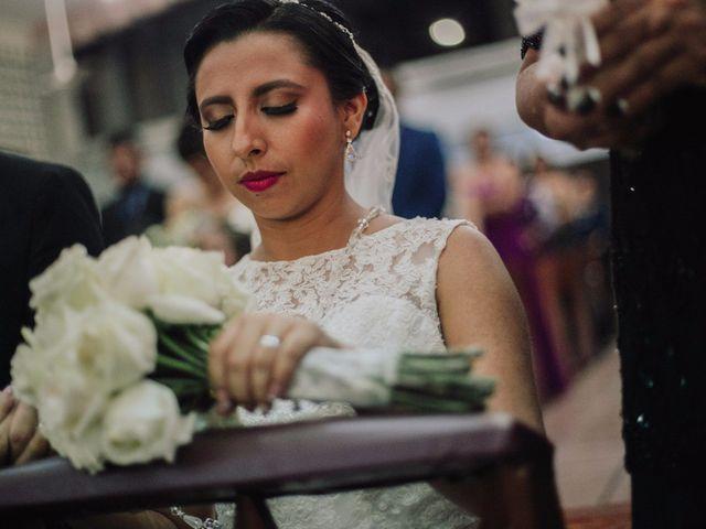 La boda de Adrian y Laura en Tapachula, Chiapas 16