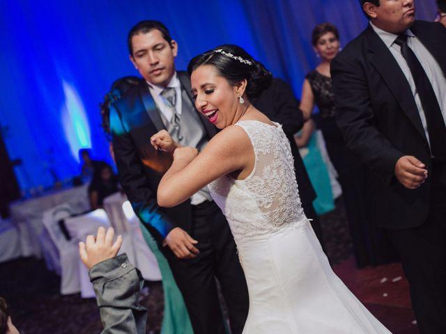 La boda de Adrian y Laura en Tapachula, Chiapas 1