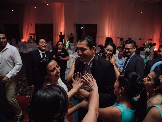 La boda de Adrian y Laura en Tapachula, Chiapas 31
