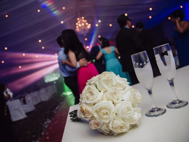 La boda de Adrian y Laura en Tapachula, Chiapas 33