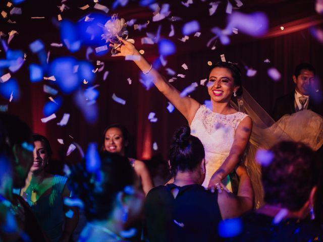 La boda de Adrian y Laura en Tapachula, Chiapas 34