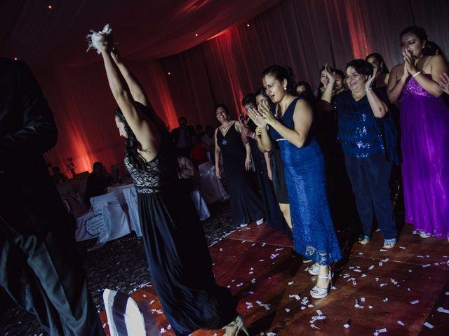 La boda de Adrian y Laura en Tapachula, Chiapas 36