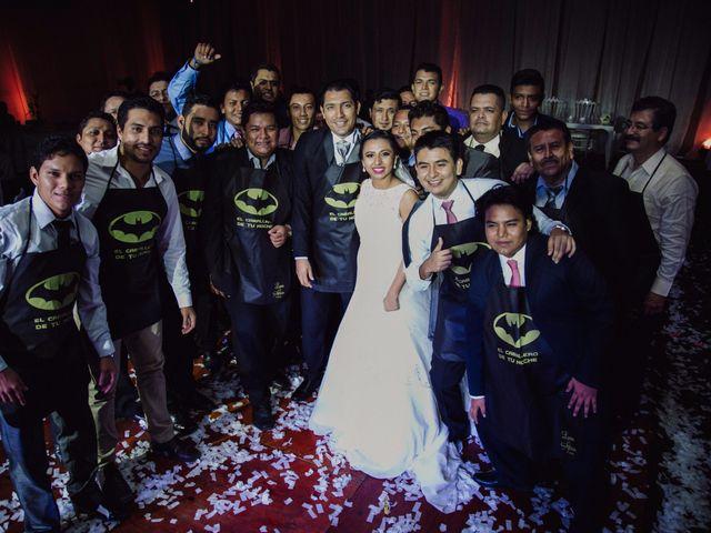 La boda de Adrian y Laura en Tapachula, Chiapas 41