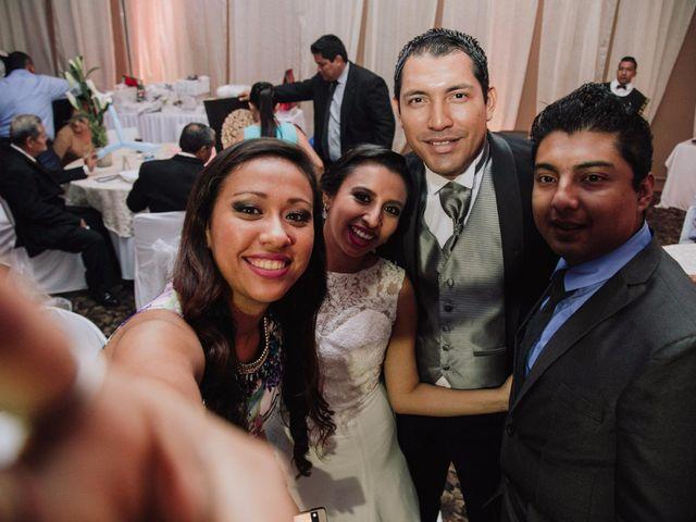 La boda de Adrian y Laura en Tapachula, Chiapas 46