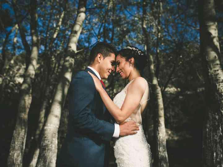La boda de Melissa y Miguel