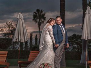La boda de Stephania y Manuel 2