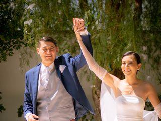 La boda de Paulina y Ricardo 2
