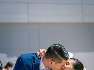 La boda de Paulina y Ricardo 3
