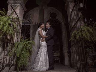 La boda de Laura y Iván 2