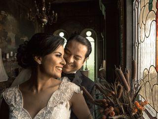 La boda de Laura y Iván 3