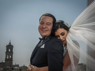La boda de Laura y Iván 1