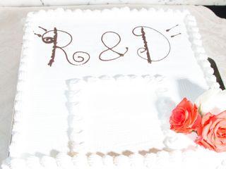 La boda de Rosal y Daniel 3