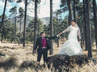La boda de Rosi y Pepe 1