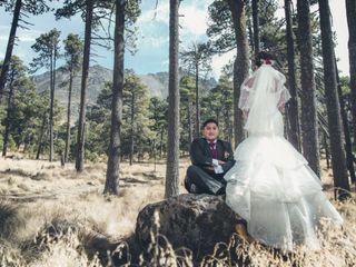La boda de Rosi y Pepe 2