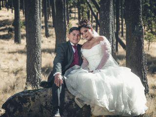 La boda de Rosi y Pepe 3