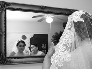 La boda de Yolanda y Gerardo 3