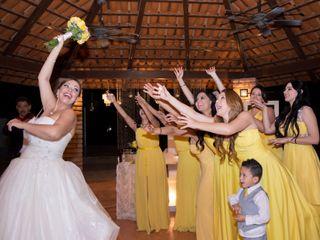 La boda de Dayana y Rosario 3