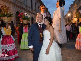 La boda de Mario  y Daryl