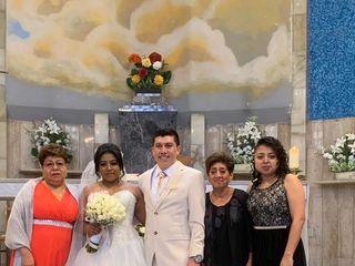 La boda de Citlalith y Manuel 2