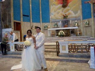 La boda de Citlalith y Manuel