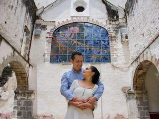 La boda de Karla y Mauricio 2