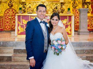 La boda de Karla y Mauricio