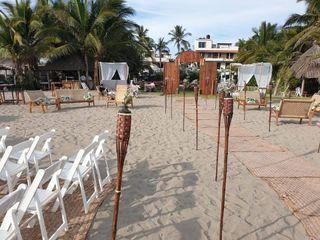 La boda de Sujey  y Iván  3