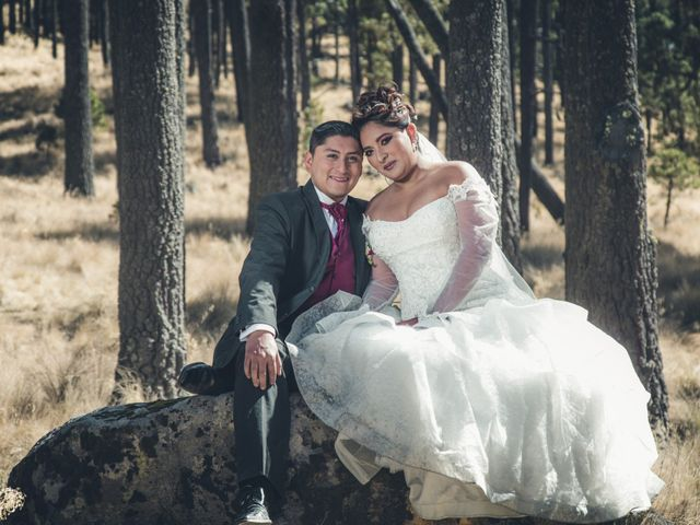 La boda de Rosi y Pepe