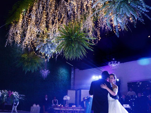 La boda de Yolanda y Gerardo