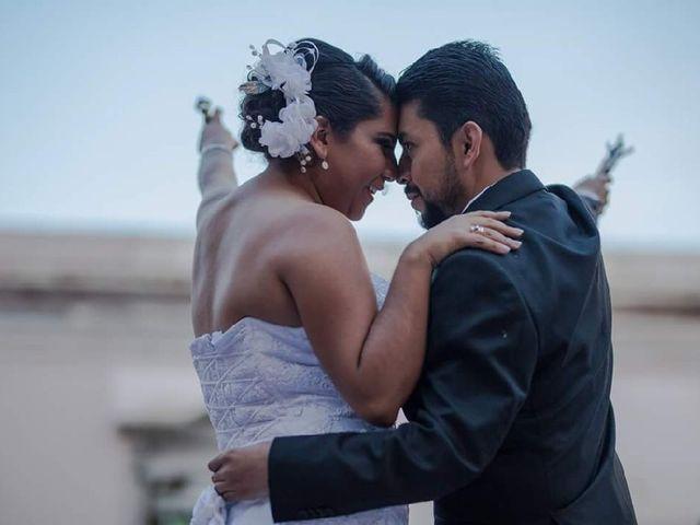 La boda de Laura y Pablo