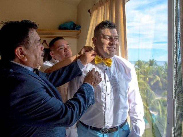 La boda de Iván  y Sujey  en Acapulco, Guerrero 2