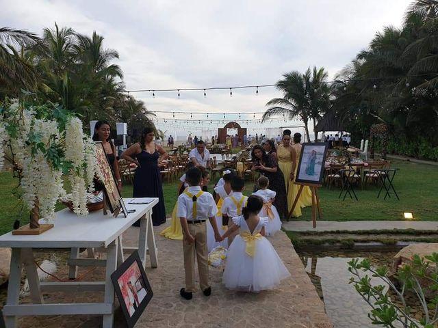 La boda de Iván  y Sujey  en Acapulco, Guerrero 4