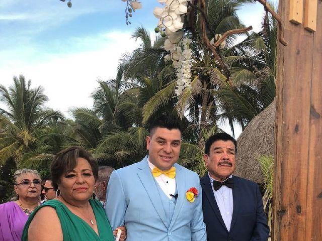 La boda de Iván  y Sujey  en Acapulco, Guerrero 7