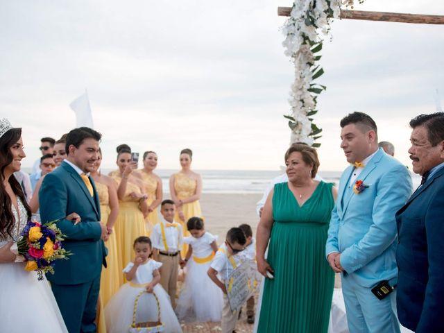 La boda de Iván  y Sujey  en Acapulco, Guerrero 8