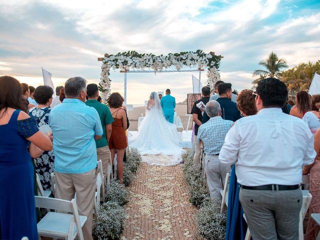 La boda de Iván  y Sujey  en Acapulco, Guerrero 9