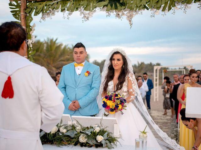 La boda de Iván  y Sujey  en Acapulco, Guerrero 10